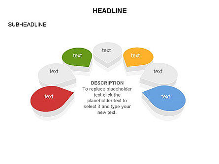 Three Dimensional Petal Diagram Toolbox Slide 27