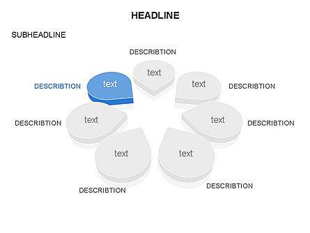 Three Dimensional Petal Diagram Toolbox Slide 5