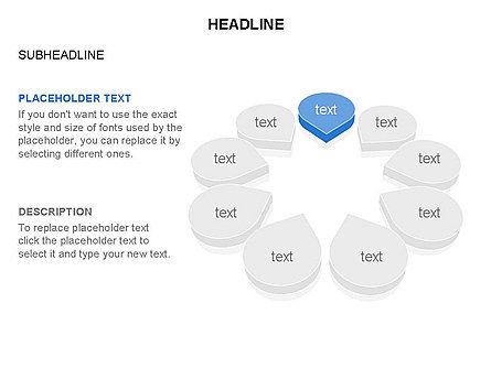 Three Dimensional Petal Diagram Toolbox Slide 7