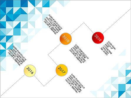 Timelines & Calendars: Timeline Concept #03483
