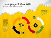 Presentation Templates: Creative Slides Deck #03484