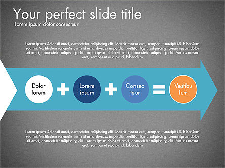Business Presentation Slide Deck, Slide 10, 03485, Presentation Templates — PoweredTemplate.com