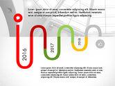 Presentation Templates: Business-Präsentation Slide-Deck #03485