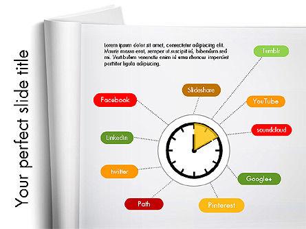 Time Management Presentation Deck, Slide 10, 03490, Business Models — PoweredTemplate.com
