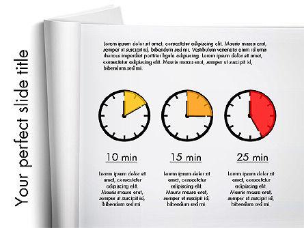 Time Management Presentation Deck, Slide 11, 03490, Business Models — PoweredTemplate.com