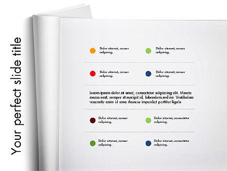 Time Management Presentation Deck, Slide 7, 03490, Business Models — PoweredTemplate.com