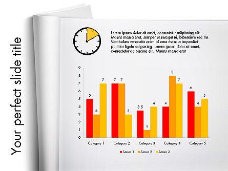 Time Management Presentation Deck, Slide 9, 03490, Business Models — PoweredTemplate.com
