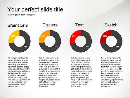 Creativity Stages Presentation, Slide 5, 03496, Presentation Templates — PoweredTemplate.com