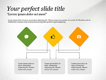 Flow Charts: Diagrammes de process #03499