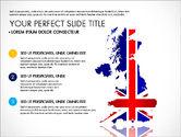 Presentation Templates: Country Comparison Presentation Template #03502