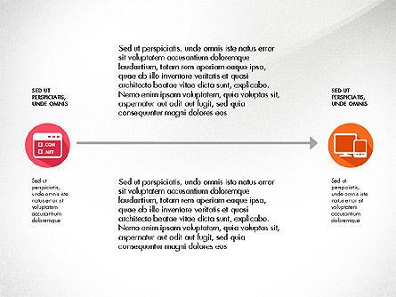SEO Diagram, Slide 2, 03511, Presentation Templates — PoweredTemplate.com