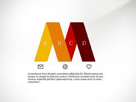Presentation Templates: Minimalistic Presentation Concept #03516