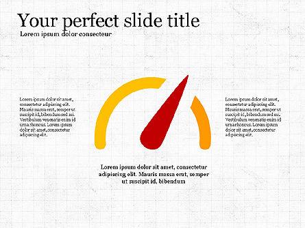 USA Presentation Concept, Slide 4, 03526, Presentation Templates — PoweredTemplate.com