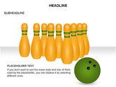 Bowling Alley Pins Diagram#20