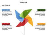 Paper Wind Fan Diagram#7