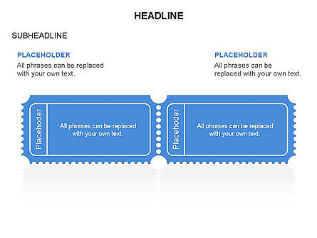 Postage Stamp Shapes Slide 3