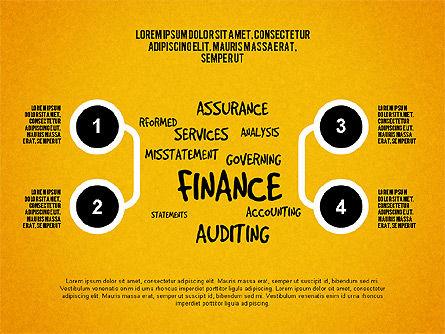 Financial Audit Presentation Concept, Slide 11, 03598, Presentation Templates — PoweredTemplate.com