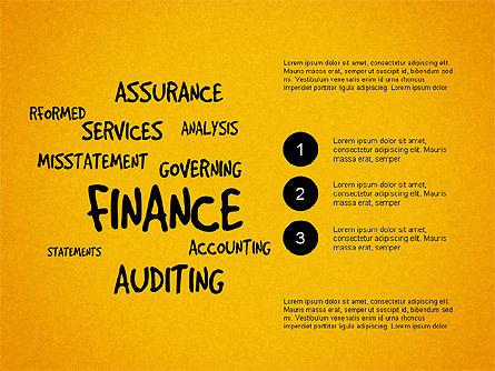 Financial Audit Presentation Concept, Slide 15, 03598, Presentation Templates — PoweredTemplate.com