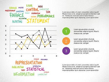 Financial Audit Presentation Concept, Slide 5, 03598, Presentation Templates — PoweredTemplate.com