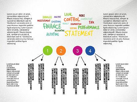 Financial Audit Presentation Concept, Slide 6, 03598, Presentation Templates — PoweredTemplate.com