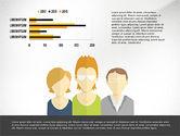 Presentation Templates: Creative Team Presentation Concept #03612