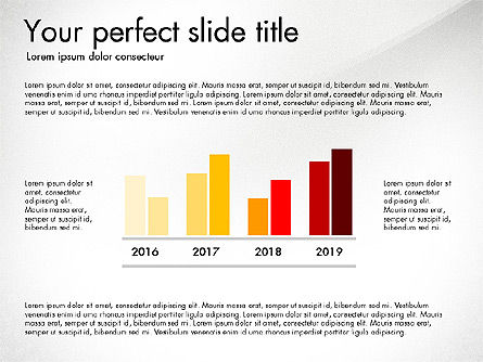 Smart Report Concept, Slide 4, 03620, Presentation Templates — PoweredTemplate.com