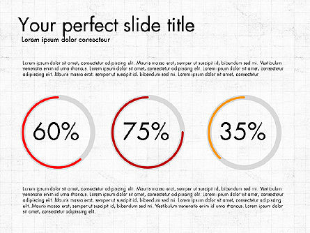 Business Focused Presentation Template, Slide 4, 03627, Presentation Templates — PoweredTemplate.com