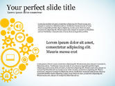Presentation Templates: Decision Making Presentation Concept #03630