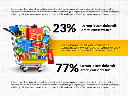Consumption Infographics Slide 3