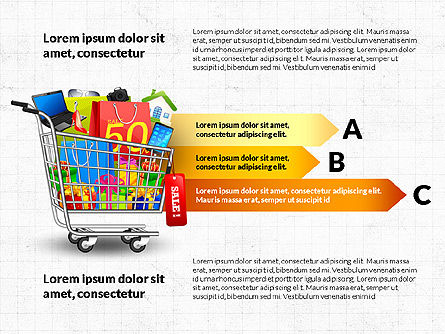 Consumption Infographics Slide 4