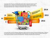 Infographics: Consumptie infographics #03633