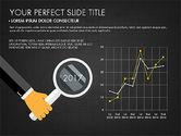 Business Infographics with Charts#11