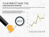 Business Infographics with Charts#3