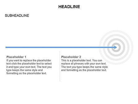 Timelines & Calendars: Goal Timeline #03677