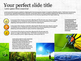 Presentation Templates: Earth Day #03695