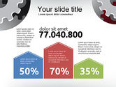 Infographics: Infographic Style Presentation #03725