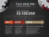 Infographic Style Presentation#12
