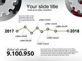 Infographic Style Presentation#3