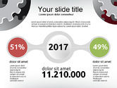 Infographic Style Presentation#6