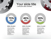 Infographic Style Presentation#8