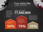 Infographic Style Presentation#9