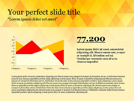 Brief Report, Slide 3, 03726, Presentation Templates — PoweredTemplate.com