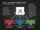 Simply Business Presentation Template#11