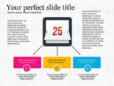 Simply Business Presentation Template#3