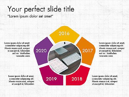 Infographics Options, Slide 2, 03741, Infographics — PoweredTemplate.com