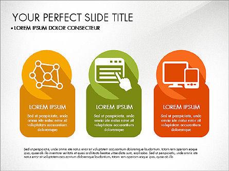 SEO Presentation Template, Slide 2, 03744, Presentation Templates — PoweredTemplate.com