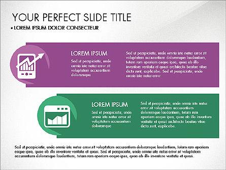 SEO Presentation Template, Slide 3, 03744, Presentation Templates — PoweredTemplate.com