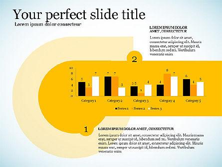 Promotion Presentation Deck, Slide 4, 03761, Presentation Templates — PoweredTemplate.com