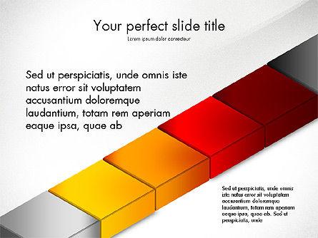 Stacked Shapes Slide 4