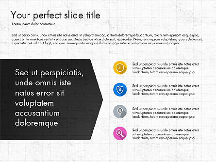 Infographics Presentation Report, Slide 3, 03777, Infographics — PoweredTemplate.com